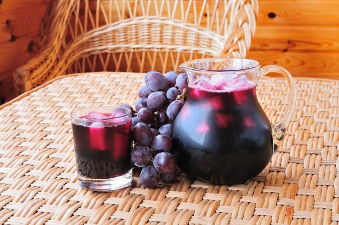 grape-juice-675x448 10 Facts You Didn't Know about Creatine