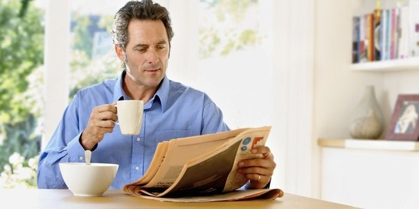 read-newspaper 12 Tips To Prevent Job Search Depression
