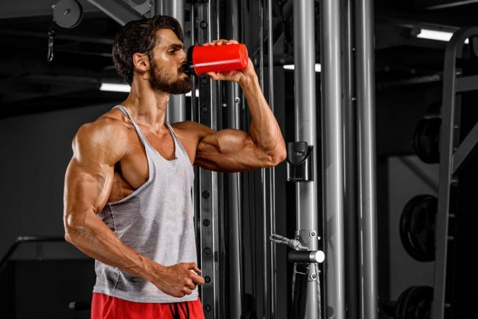 taking-creatine-675x450 10 Facts You Didn't Know about Creatine