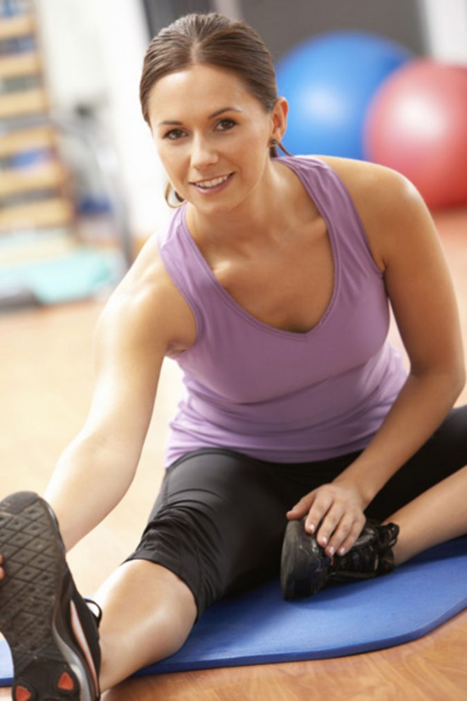 woman-exercising-675x1013 10 Facts You Didn't Know about Creatine