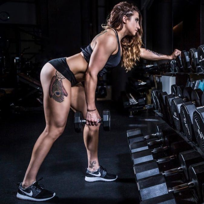 zoe-Rodriguez-fitness-675x675 Top 10 Fitness Trainers in the USA