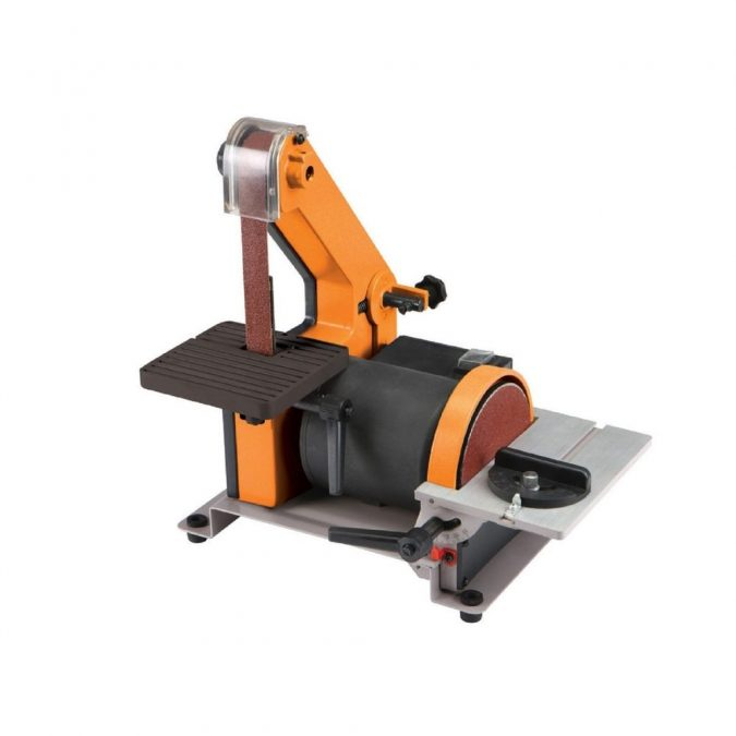 Belt-sander-for-your-bench-top-675x675 5 Essential Gunsmithing Tools That You Need to Have