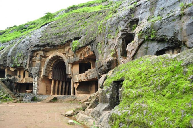 Bhaja-caves-675x448 10 Charming Sites to Visit in Lonavala, India