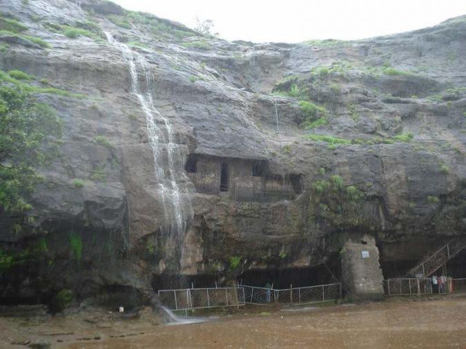 Buddhist-Karla-Caves-Lonavala-Khandala-675x506 10 Charming Sites to Visit in Lonavala, India