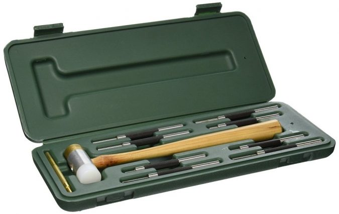 Hammer-made-from-brass-675x426 5 Essential Gunsmithing Tools That You Need to Have