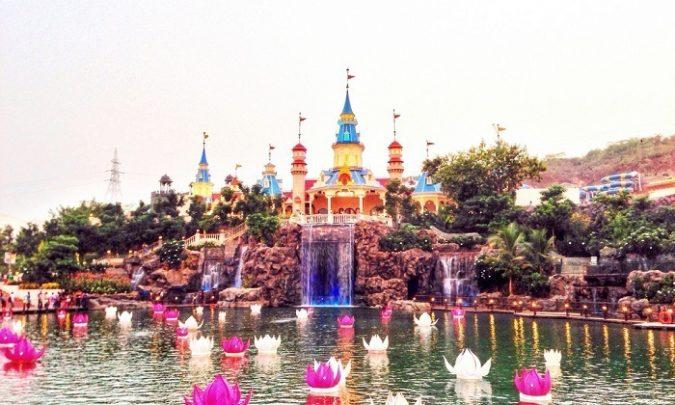 Imagica-Adlabs-675x405 10 Charming Sites to Visit in Lonavala, India