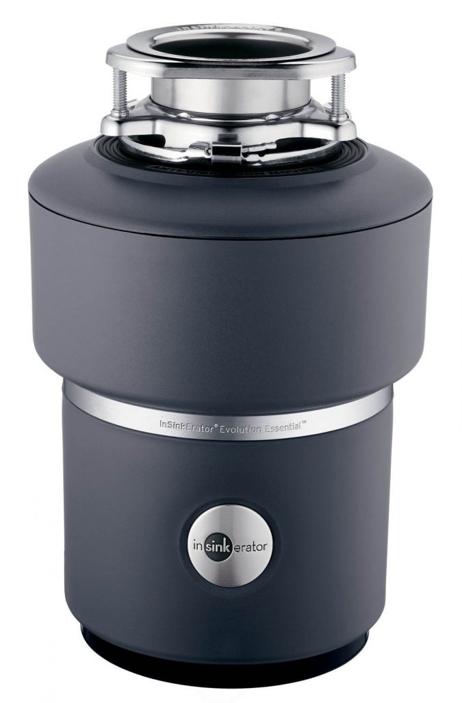 InSinkErator-garbage-disposal-675x1027 10 Tips to Buy Best Garbage Disposals for Different Waste Types