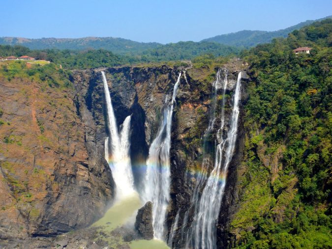 Kune-Falls-675x506 10 Charming Sites to Visit in Lonavala, India