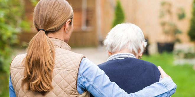 Things You Didn't Know About Caregiving