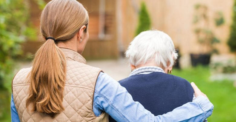 Photo of Things You Didn't Know About Caregiving