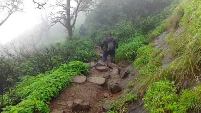 Rajmachi-Fort-trekking-675x380 10 Charming Sites to Visit in Lonavala, India