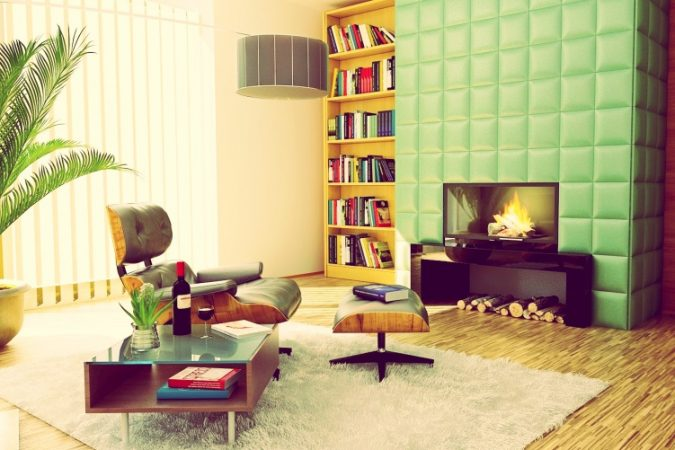 central-heating-system-home-675x450 12 Ways to Keep Your House Warm in Winter