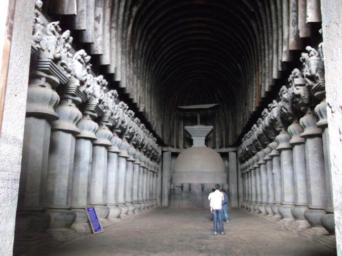 ekvira-aai-temple-Karla-caves-675x506 10 Charming Sites to Visit in Lonavala, India