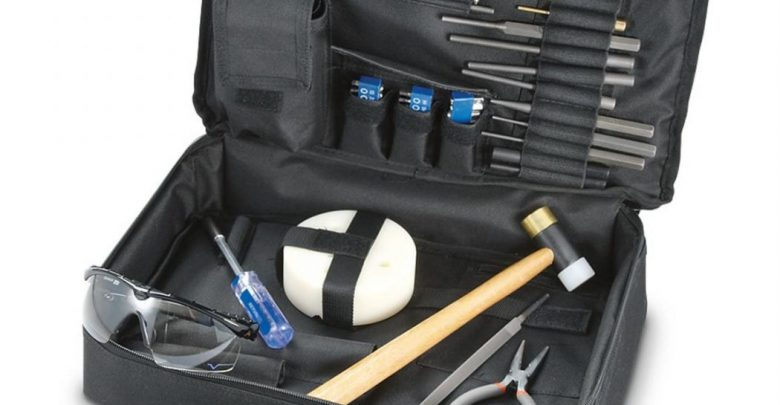 Photo of 5 Essential Gunsmithing Tools That You Need to Have