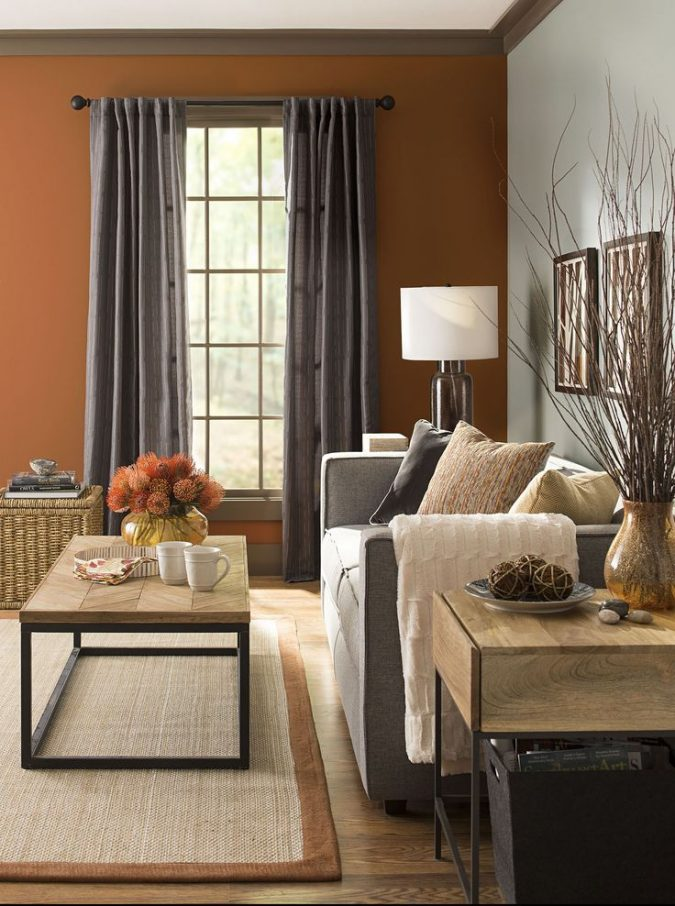 home-decor-warm-colors-675x906 12 Ways to Keep Your House Warm in Winter