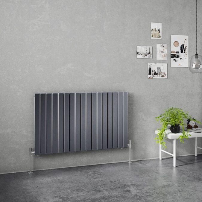 home-living-room-horizonatal-radiator-675x675 12 Ways to Keep Your House Warm in Winter