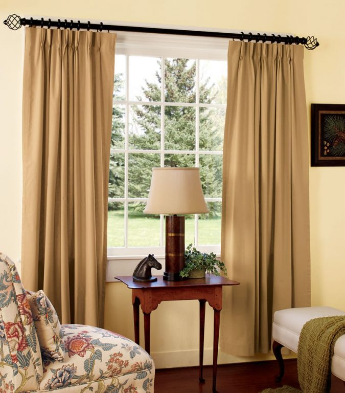 home-window-curtains-675x768 12 Ways to Keep Your House Warm in Winter
