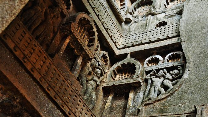 karla-caves-675x380 10 Charming Sites to Visit in Lonavala, India