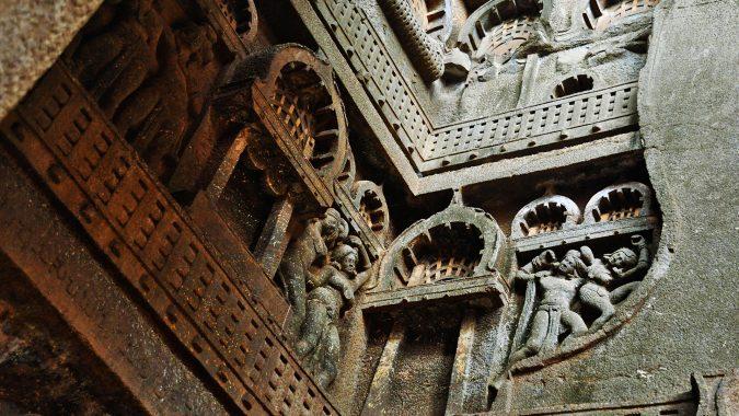 karla-caves-675x380 10 Charming Sites to Visit in Lonavala, India