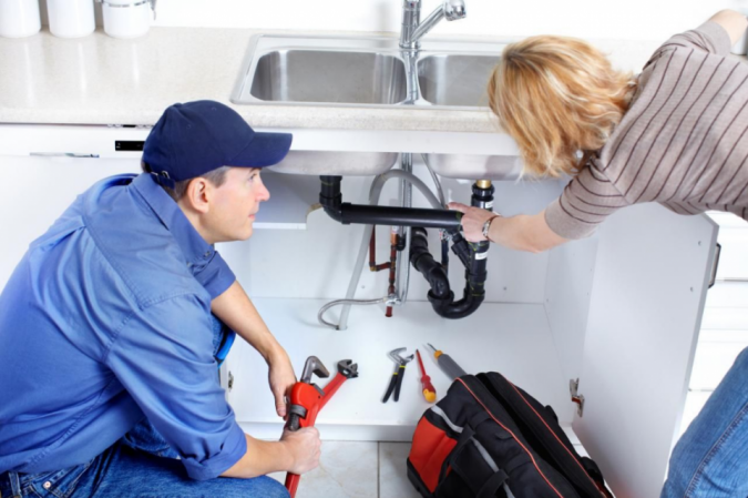 plumbing-repairs-675x449 Three Home Tasks that Need Expert Hands