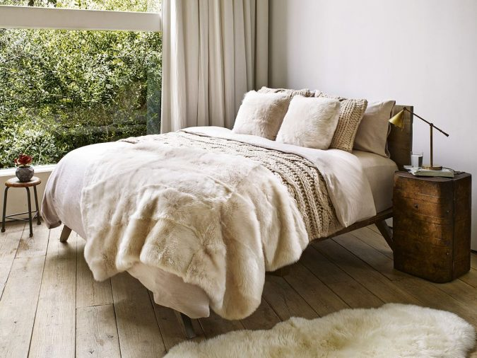 winter-bedroom-675x506 12 Ways to Keep Your House Warm in Winter