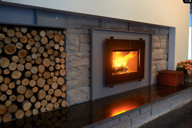 wood-fireplace-home-2-675x450 12 Ways to Keep Your House Warm in Winter