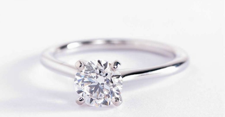 Photo of 14K White Gold Engagement Rings: Top Designs