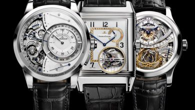 Photo of 15 Most Expensive Men's Watches in The World (Exclusive)