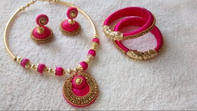 Photo of 16 STYLISH and Attractive Kids Jewelry Designs