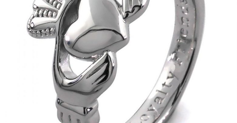 Photo of 19 Awesome Mens Sterling Silver Rings