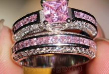 Photo of 20 White Gold Engagement and Wedding Ring Sets That Amazed Women