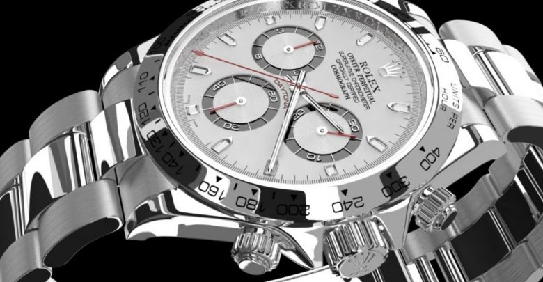 Photo of 27 Most Popular Mens Watches Brands and Designs