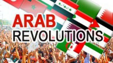 Photo of 31 Exclusive Arab Revolutions' Accessories Images