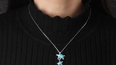 Photo of 33 Amazing Designs Of Baby Necklaces