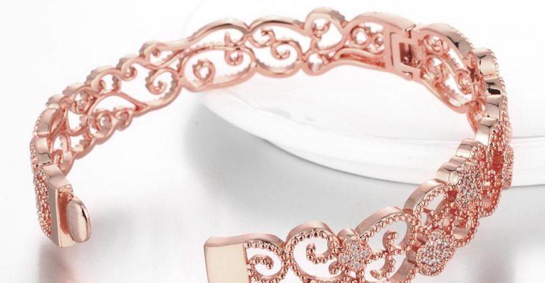 Photo of 35 Hot Cuff Bracelets For Women
