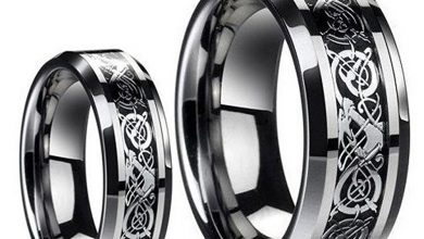 Photo of 5 CRITICAL Tips You Should Keep in Mind When Buying Men's Silver Wedding Bands