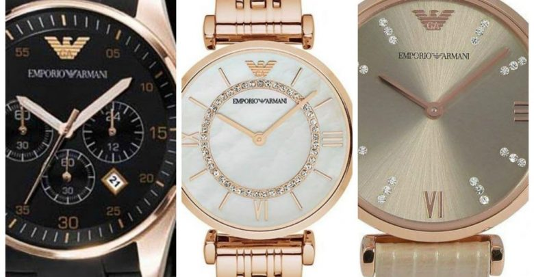 Photo of Best 7 Armani Ladies Watches Designs