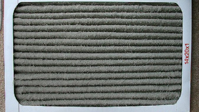 Bad-and-Dirty-Air-Filter-Symptoms-675x380 Air Filter Sizes and Maintenance for Your Home