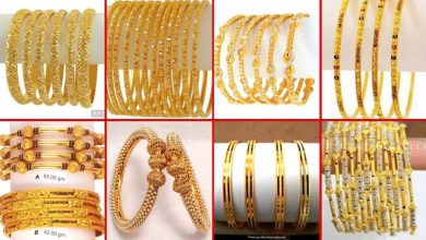Photo of Best 7 Bangles Collection That Amaze Each Woman