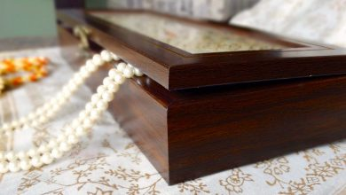 Photo of Best Jewellery Boxes to Keep Your Jewelry and Precious Gold in