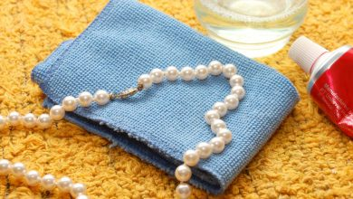 Photo of Best Ways for Pearls Care at Home