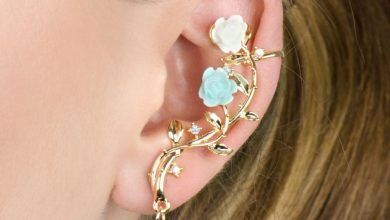 Photo of Best Ways to Choose Most Stylish Earrings