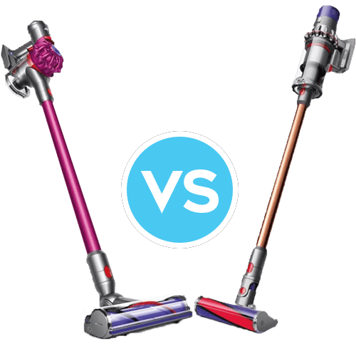 Canister-Volume Dyson V10 Animal Review
