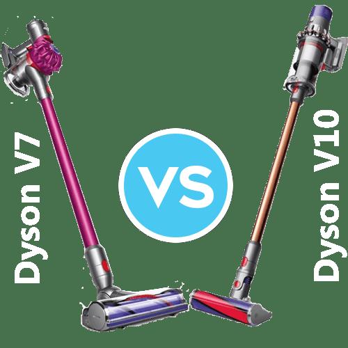 Dyson V10 Animal Review