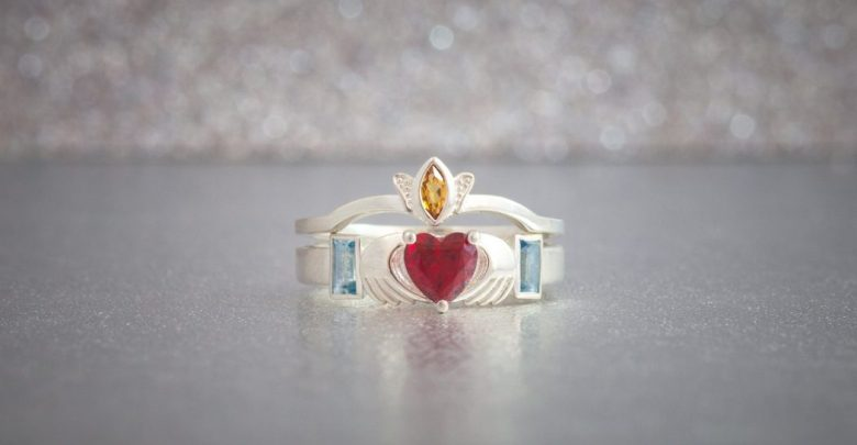 Photo of Design Your Own Gemstone Ring: 26 Exclusive Example Designs