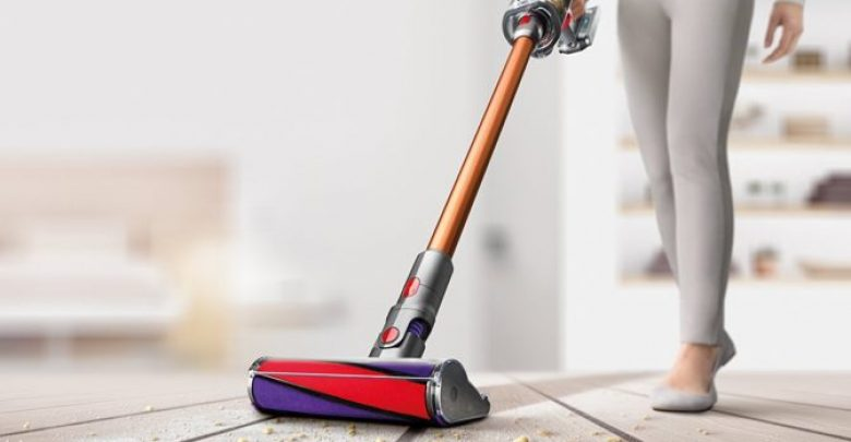 Photo of Dyson V10 Animal Review