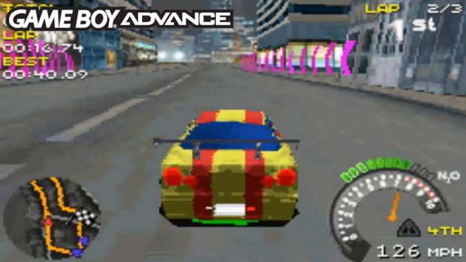 Gameboy-Advance-Street-Racing-Syndicate-675x380 Top 3 Roms for GameBoy Advance