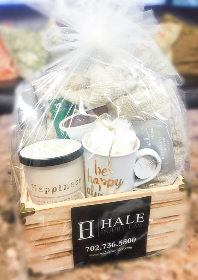 Gift-Basket-1 10 Branded Gifts & How They Build the Company's Reputation