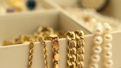 Photo of Gold Jewelry Care Tips: How To Keep It Looking Better