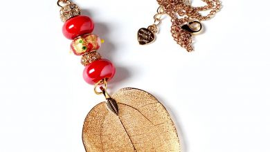 Photo of Gypsy Jewelry: Great Combination of Elements With Inventive Drama